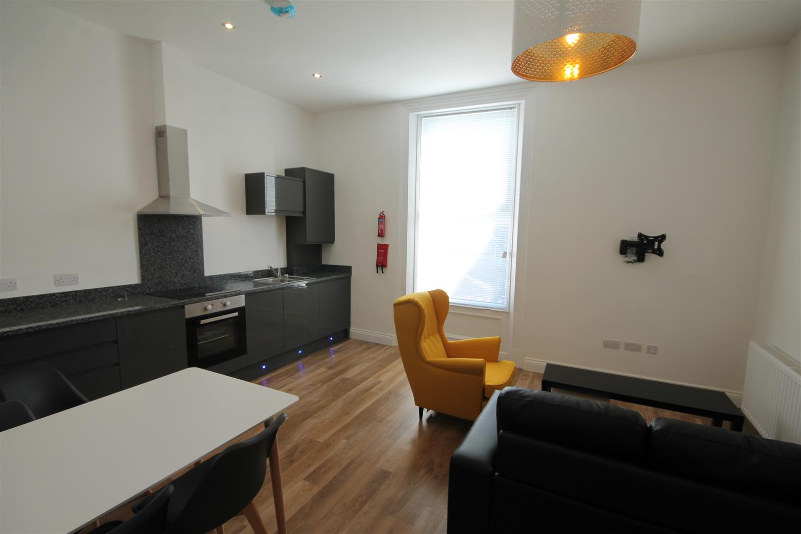 Osborne Terrace Newcastle Upon Tyne, 2 Bedrooms  Apartment ,To Let